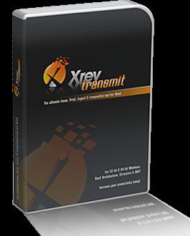 Xrev Transmit « Products | Xrev com au