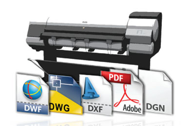 Export & Print Multiple Formats Simultaneously